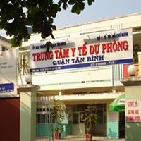 Đăng ký điều trị HIV miễn phí Quận Tân Bình