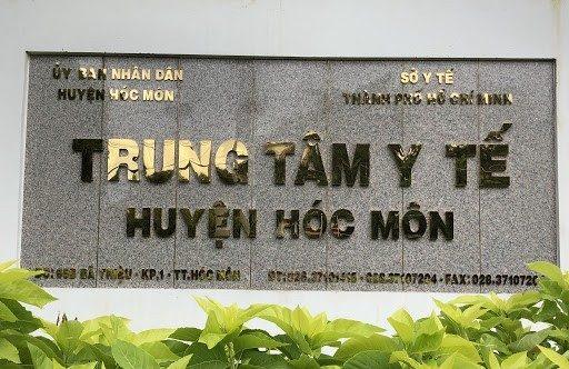 Đăng ký điều trị HIV miễn phí Huyện Hóc Môn