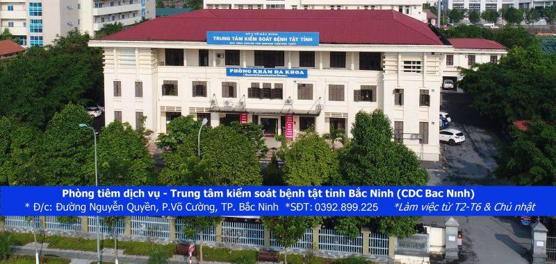 Khoa Tham Vấn Hỗ Trợ Cộng Đồng Bắc Ninh