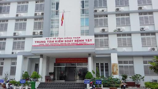 Khoa Tham Vấn Hỗ Trợ Cộng Đồng Đồng Tháp