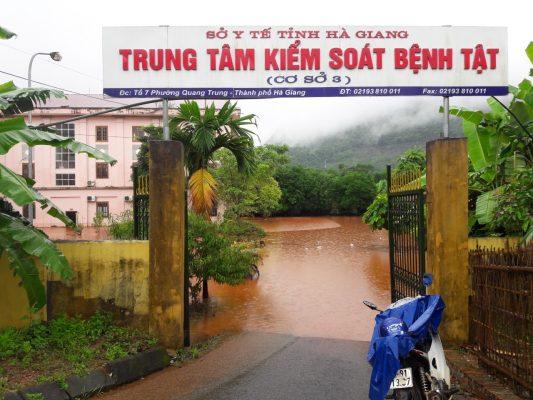Khoa tham vấn hỗ trợ cộng đồng Hà Giang