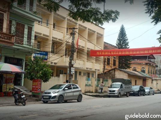 Khoa Tham Vấn Hỗ Trợ Cộng Đồng Lạng Sơn