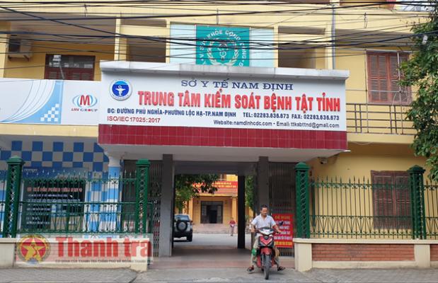 Khoa Tham Vấn Hỗ Trợ Cộng Đồng Nam Định