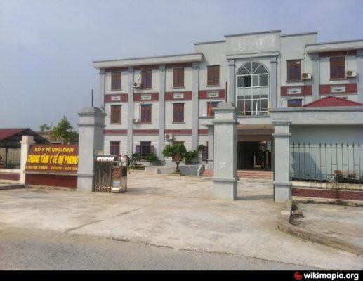 Khoa Tham Vấn Hỗ Trợ Cộng Đồng Ninh Bình