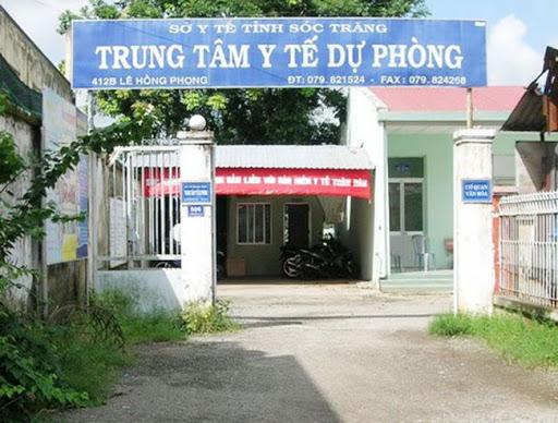 Khoa Tham Vấn Hỗ Trợ Cộng Đồng Sóc Trăng