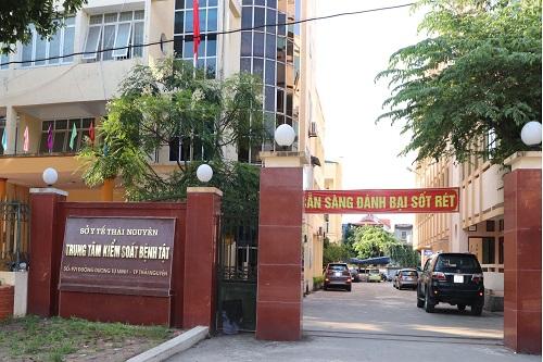 Khoa Tham Vấn Hỗ Trợ Cộng Đồng Thái Nguyên
