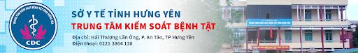 Đăng ký điều trị HIV miễn phí Hưng Yên