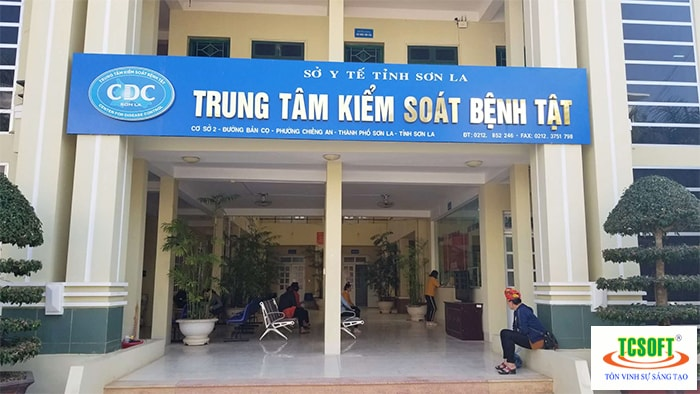 Dự phòng HIV tỉnh Sơn La