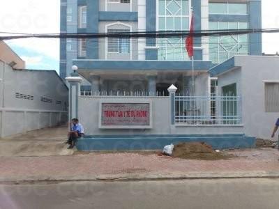 Khoa tham vấn hỗ trợ cộng đồng Vĩnh Long