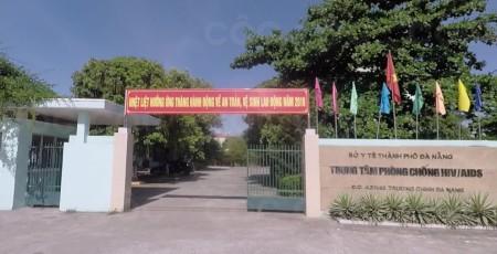 Khoa Tham Vấn Hỗ Trợ Cộng Đồng Đà Nẵng
