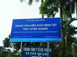 Khoa Tham Vấn Hỗ Trợ Cộng Đồng Tuyên Quang