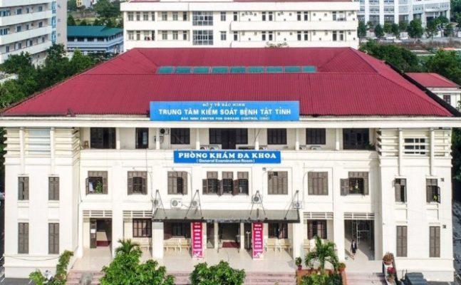 Dự phòng HIV tỉnh Bắc Ninh