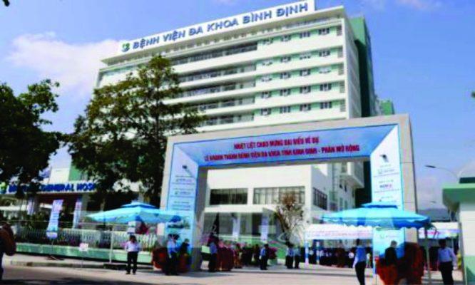 Thuốc PrEP miễn phí Bình Định