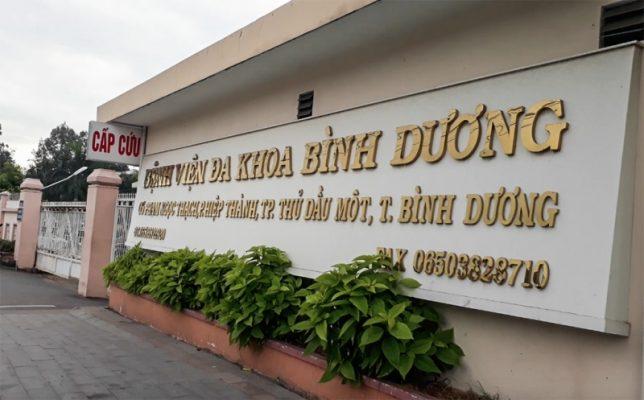 Thuốc ARV miễn phí Bình Dương
