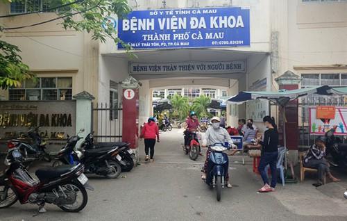 Thuốc ARV miễn phí Cà Mau