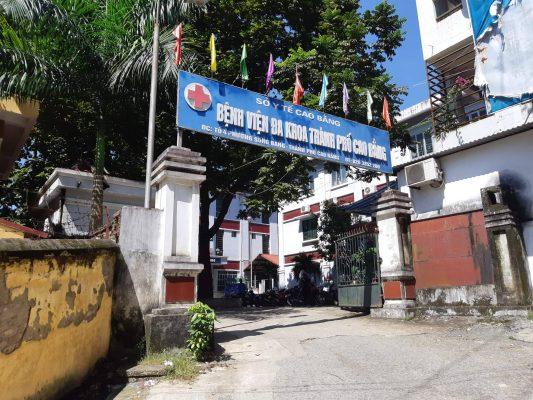Thuốc ARV miễn phí Cao Bằng