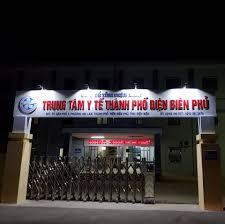 Thuốc ARV miễn phí Điện Biên