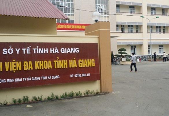 Thuốc ARV miễn phí Hà Giang