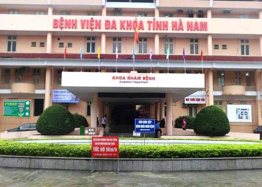 Thuốc ARV miễn phí Hà Nam