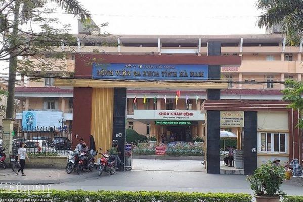 Thuốc PrEP miễn phí Hà Nam