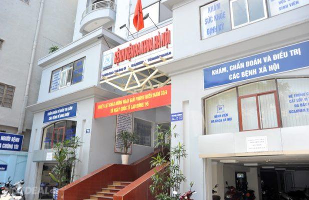 Thuốc ARV miễn phí Hà Nội