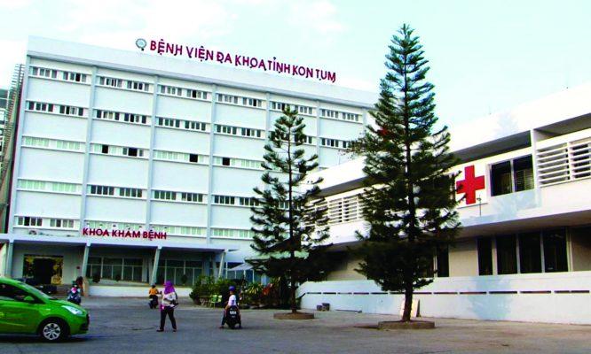 Thuốc ARV miễn phí Kon Tum