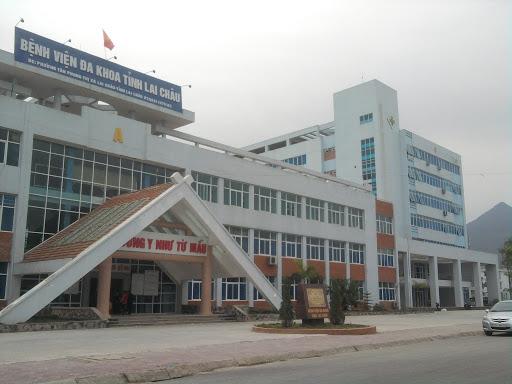 Thuốc ARV miễn phí Lai Châu