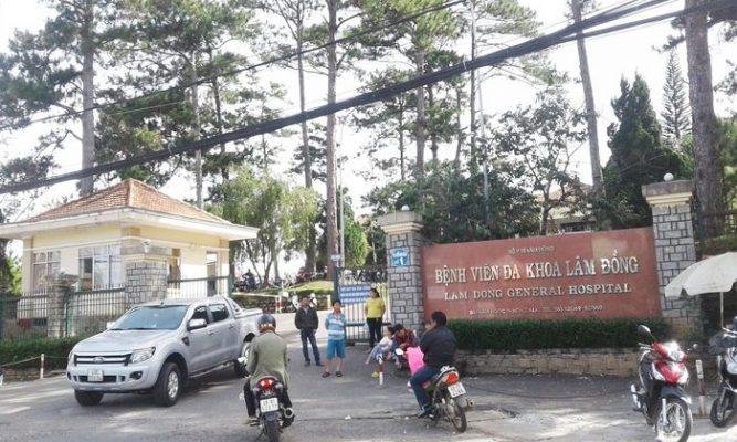 Thuốc PEP miễn phí Lâm Đồng