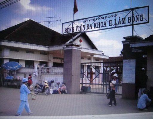 Thuốc ARV miễn phí Lâm Đồng