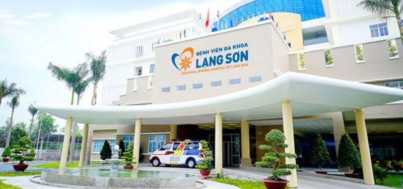 Thuốc ARV miễn phí Lạng Sơn