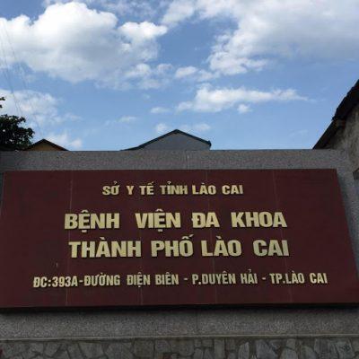 Thuốc ARV miễn phí Lào Cai