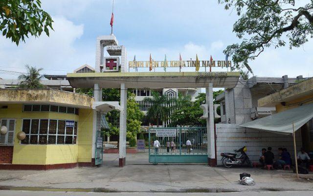 Thuốc PEP miễn phí Nam Định