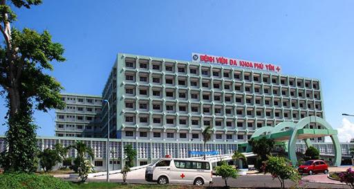 Thuốc ARV miễn phí Phú Yên