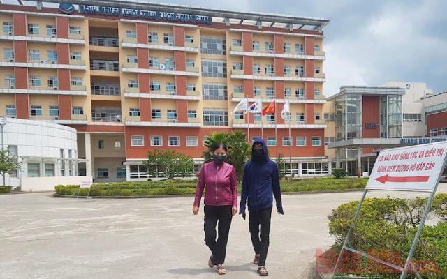 Thuốc PrEP miễn phí Quảng Nam