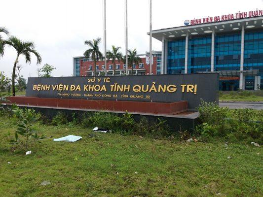 Thuốc ARV miễn phí Quảng Trị