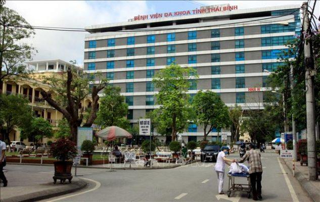 Thuốc ARV miễn phí Thái Bình