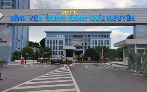 Thuốc ARV miễn phí Thái Nguyên