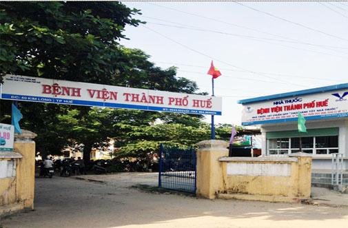 Thuốc PEP miễn phí Thừa Thiên Huế