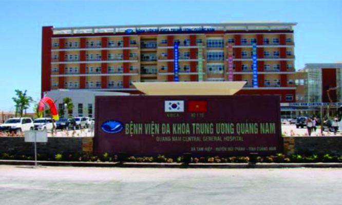 Xét Nghiệm HIV Miễn Phí Quảng Nam
