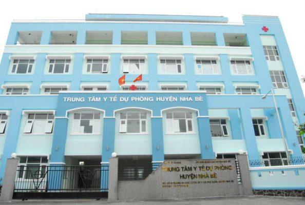 Xét Nghiệm HIV/AIDS Miễn Phí Huyện Nhà Bè