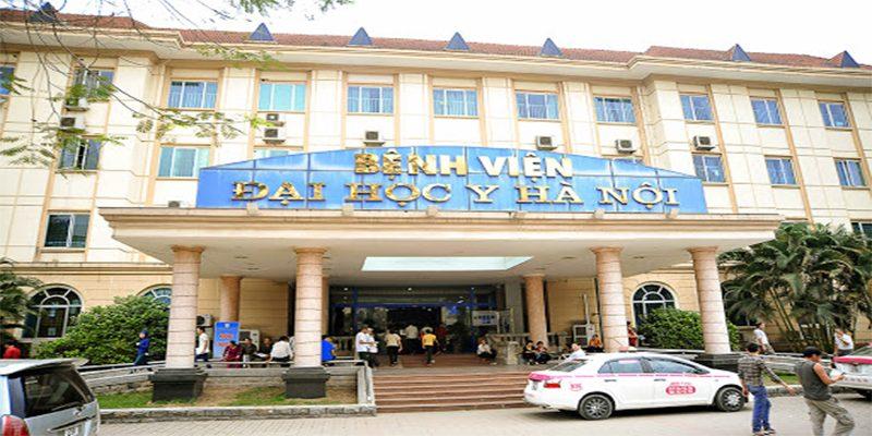 Xét nghiệm SiDa Hà Nội