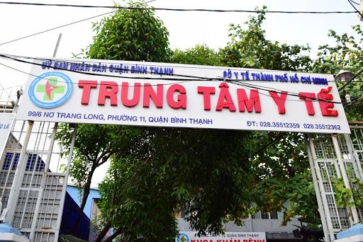 Xét Nghiệm HIV/AIDS Miễn Phí Quận Bình Thạnh