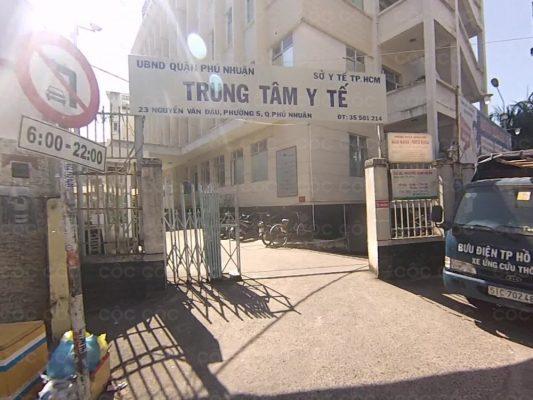Xét Nghiệm HIV/AIDS Miễn Phí Quận Phú Nhuận