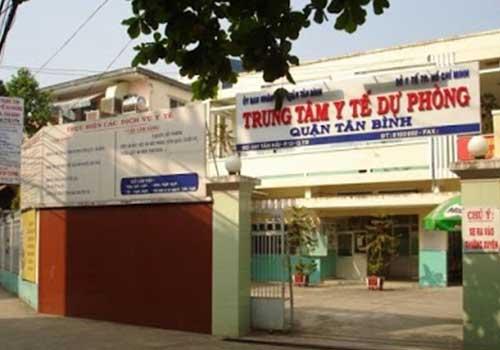 Xét Nghiệm HIV/AIDS Miễn Phí Quận Tân Bình