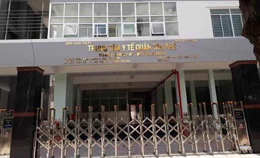 Xét Nghiệm HIV/AIDS Miễn Phí Quận Tân Phú