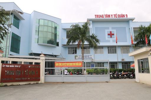 Thuốc phơi nhiễm HIV Quận 9