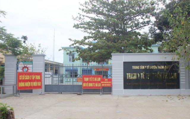 Xét nghiệm SiDa Quảng Nam