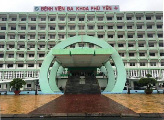Xét nghiệm SiDa Phú Yên