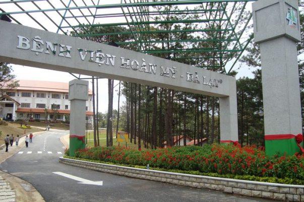 Danh sách địa chỉ xét nghiệm hiv miễn phí Lâm Đồng