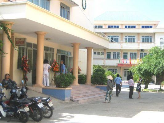 Điều trị HIV miễn phí Nha Trang